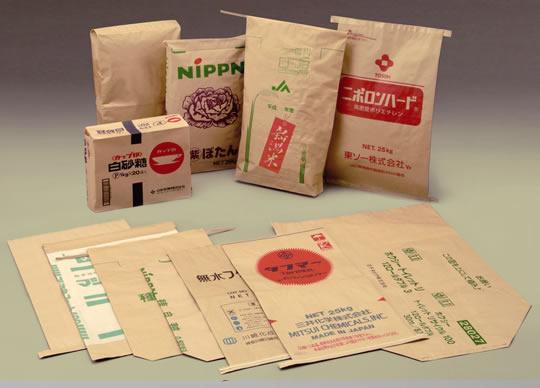 牛皮纸袋,重型包装产品
