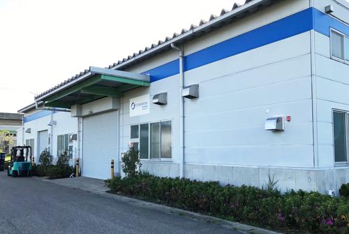 摂津事業所(高岡支所)