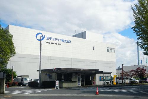江戸川工場