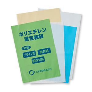 ポリエチレン重包装袋|王子製袋株式会社